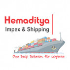 Hemaditya Impex and Shipping's