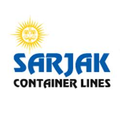 Sarjak Container Lines Pvt. Ltd