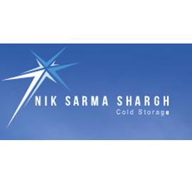 Nik Sarma Shargh