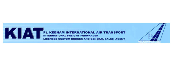 PT KEENAM INTERNATIONAL AIR TRANSPORT