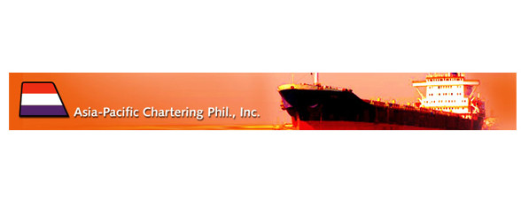 Asia-Pacific Chartering Phil., Inc.
