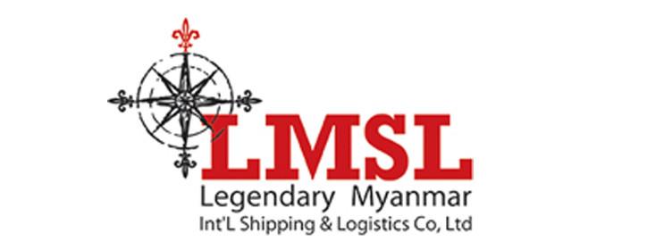 LEGENDARY MYANMAR INT'L SHIPPING & LOGISTICS CO., LTD.