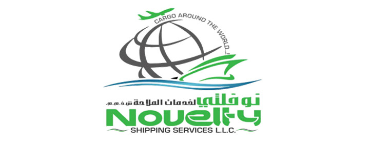 Novelty Shipping Services LLC