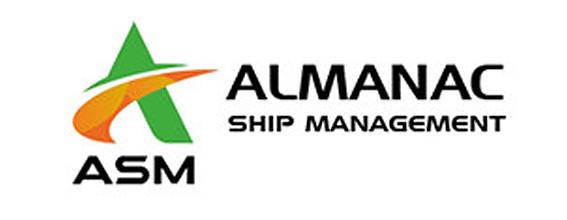 Almanac Ship Management LLC