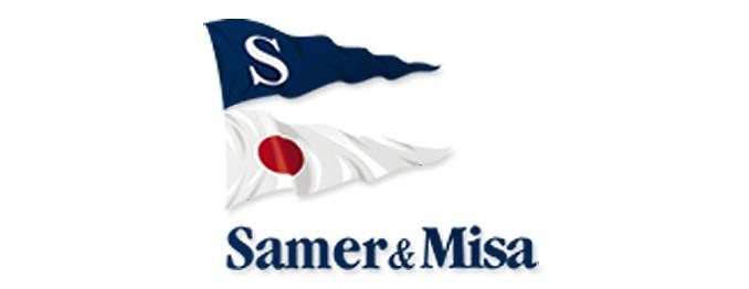 Samer & Misa