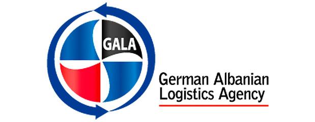 German Albanian Logistics Agency