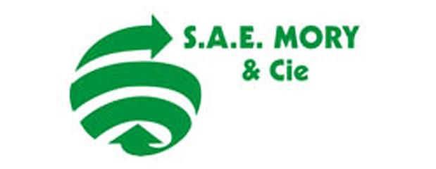 S.A.E MORY & Cie