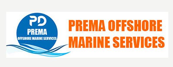 Prema offshore marine services