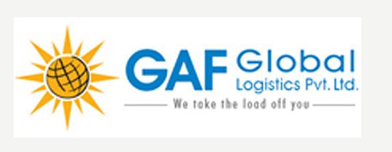Gaf Global Logistics Pvt Ltd