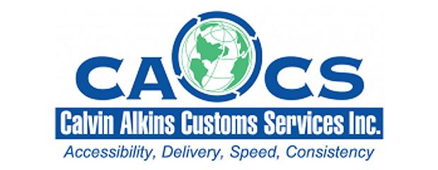 CACS - Calvin Alkins Customs Service
