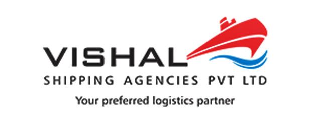 Vishal Shipping Agencies Private Limited