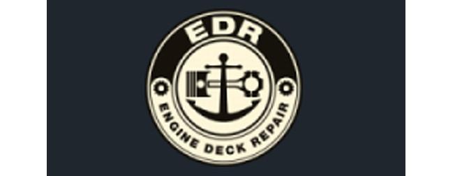 Engine Deck Repair