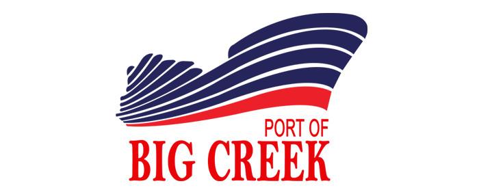 Port of Big Creek