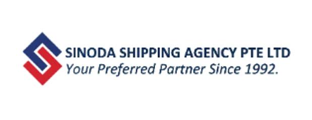 Sinoda Shipping Agency Pte Ltd