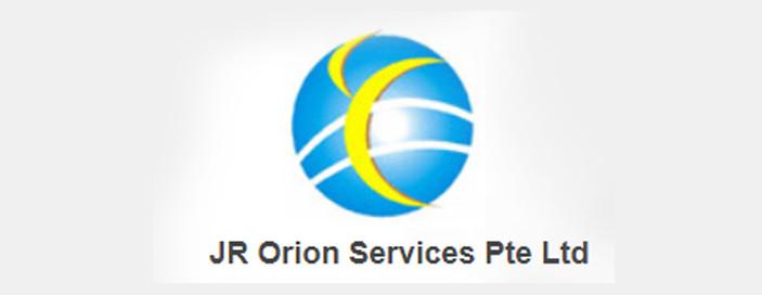 JR Orion Services Pte Ltd