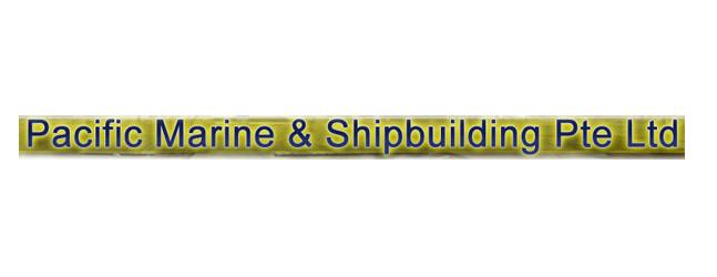 Pacific Marine & Shipbuilding Pte Ltd