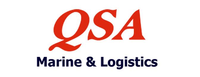QSA Marine & Logistics Pte Ltd