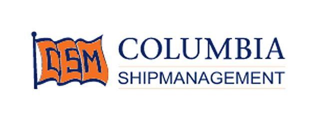COLUMBIA Shipmanagement Pte Ltd