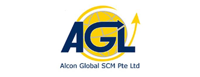 Alcon Global SCM PTE LTD.