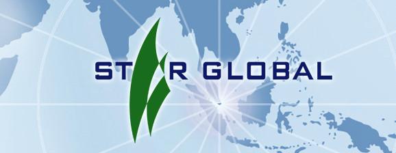 Star Global Agency Pte Ltd