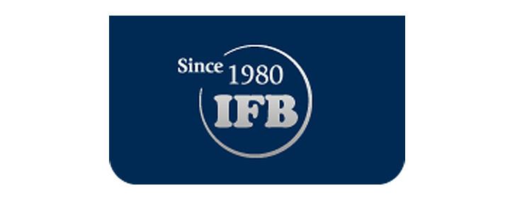 IFB International Freightbridge Ltd