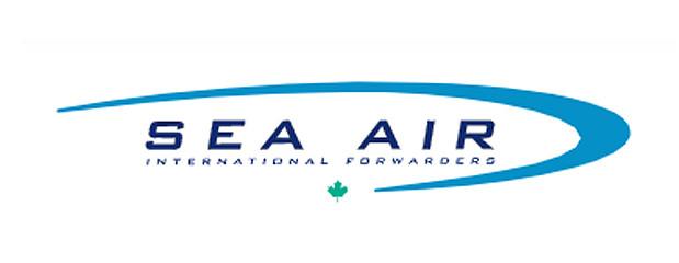 Sea Air International Forwarders Ltd
