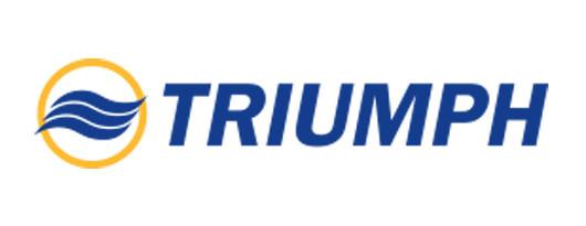 Triumph Express Services Canada Inc.
