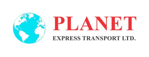 Planet Express Transport Ltd