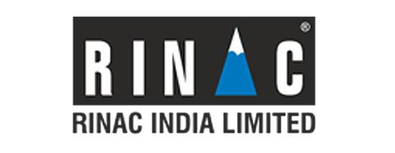 Rinac rinac india limited