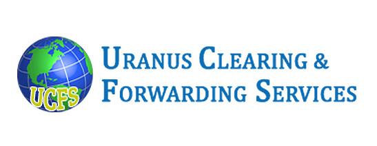 URANUS CLEARING & FORWARDING SERVICES