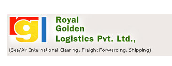 Royal Golden Logistics Private Limited