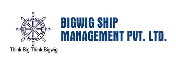 Bigwig Ship Management Pvt. Ltd.