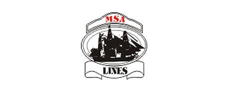 MSA SHIPPINGS (PVT) LTD