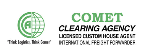 comet clearing agency
