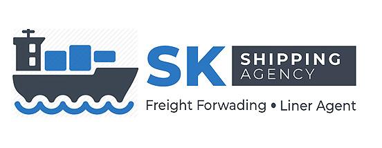 SK SHIPPING AGENCY
