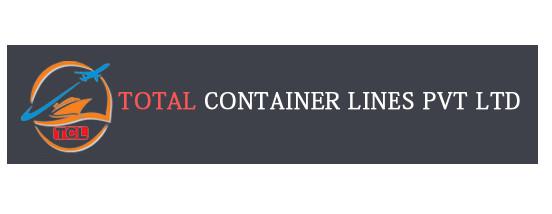 THE TOTAL CONTAINER LINES PVT.LTD.