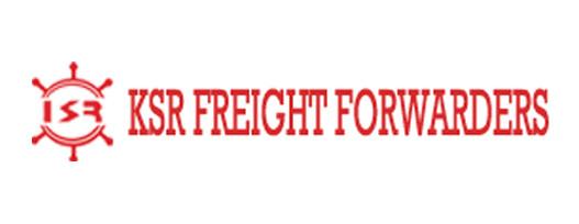 KSR Freight Forwarders (Pvt) Ltd