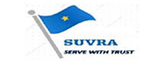 SUVRA SHIPPING LINE INDIA PVT. LTD.
