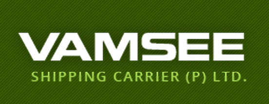 Vamsee Shipping Carrier Private Limited