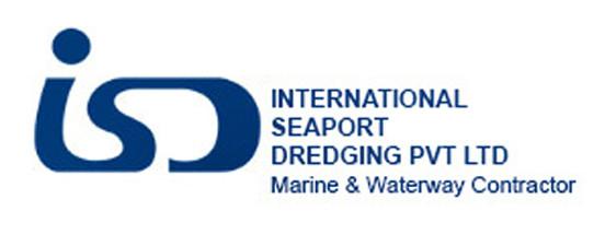 International Seaport Dredging Pvt Ltd.