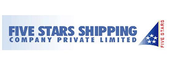Five Stars Shipping Company Pvt. Ltd
