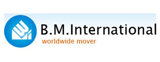 B.M.International Pvt. Ltd.