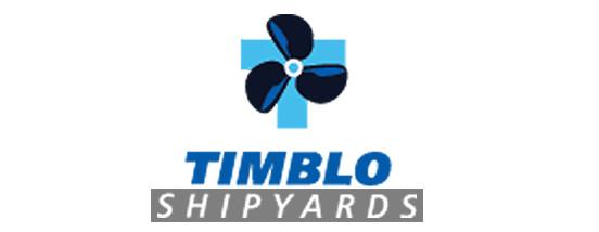 Timblo Shipyard Pvt.Ltd