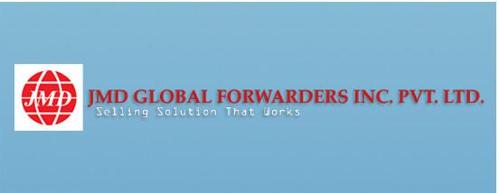 JMD Global Forwarders Inc. Pvt. Ltd.
