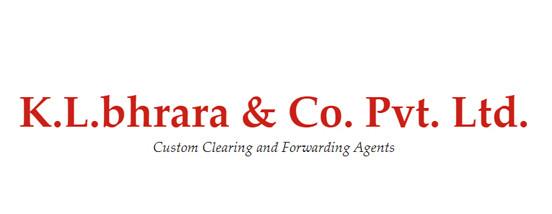 K.L.bhrara & Co. Pvt. Ltd.