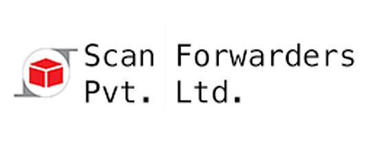 Scan Forwarders pvt. ltd