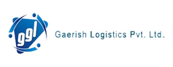 Gaerish Logistics Pvt Ltd