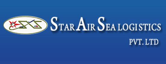Star Air Sea Logistics Pvt. Ltd.