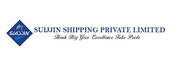 Suijjin Shipping Pvt Ltd