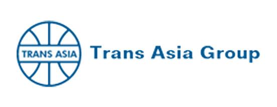 Trans Asia Global Logistics.